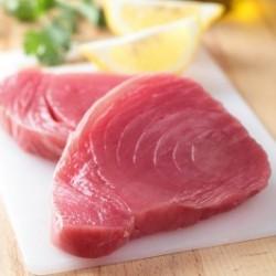 5 x Tuna Steak - 1kg