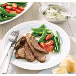 Lamb Rump Steaks - 6 x 80g