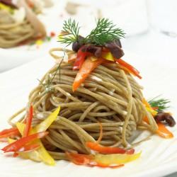 Ezekiel 4:9® Whole Grain Spaghetti ****