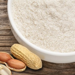 Low-Fat Peanut Flour ****