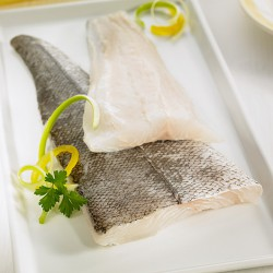 7-8oz Atlantic Cod Fillets - 1kg
