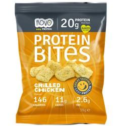 Chicken Protein Crisps - 20g Protein