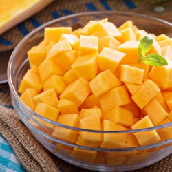 Diced Butternut Squash - 500g ***DELISTED***