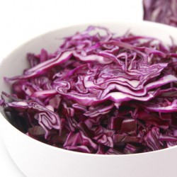 Shredded Red Cabbage - 500g ***DELISTED***