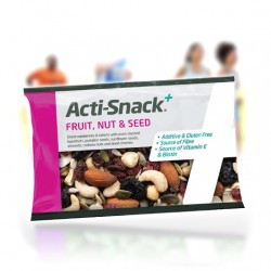 Fruit, Nut & Seed Mix - 40g Pack