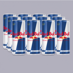 Red Bull Energy 250ml - 12 Pack