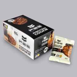 12 x 75g Protein Cookie - Double Chocolate Chip