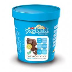 Yogland Chocolate Froyo - 2 Pack