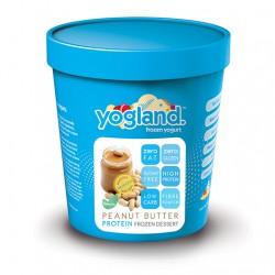 Yogland Peanut Butter Froyo - 2 Pack