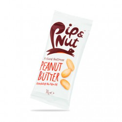 Peanut Butter Sachets - 4 x 30g Sachets