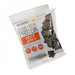 British Grass Fed Beef Jerky – 50g****