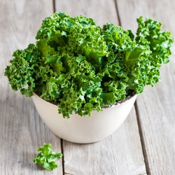 Curly Green Kale - 250g