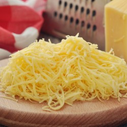 High Protein & Low Fat Cheese - 400g Grated - DO NOT USE