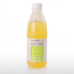 Free Range Long Life Liquid Egg Whites - 1L