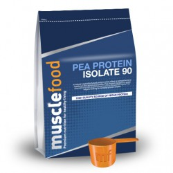 Pea Protein Isolate 90 ****