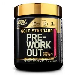 Gold Standard Pre Workout - 330g - Watermelon