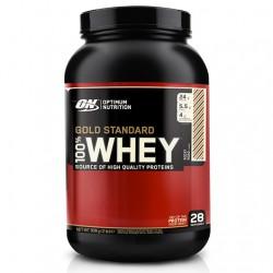 Gold Standard 100% Whey Protein - 2.27kg Chocolate Malt