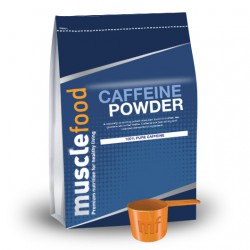 Caffeine Powder ****