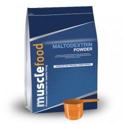Maltodextrin ****