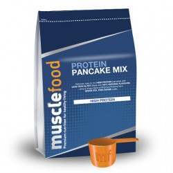 Super Lean Protein Pancake Mix ****