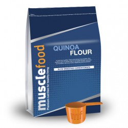 Low-GI Quinoa Flour - Do Not Use