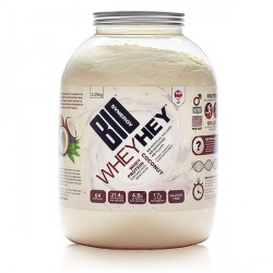 Bio-Synergy Whey Hey® Protein
