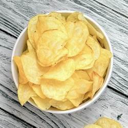 Salt and Vinegar 12g Protein Crisps