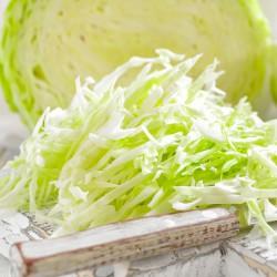 Shredded White Cabbage - 500g