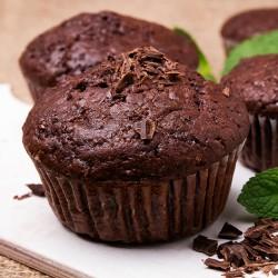 Ugg Foods Chocolate Chia Muffins Mix
