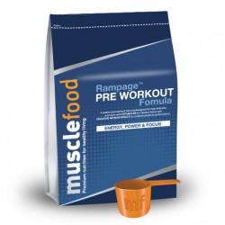 Rampage™ Pre Workout Formula ****