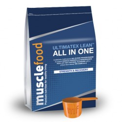 Ultimatex Lean™ All In One Protein Formula
