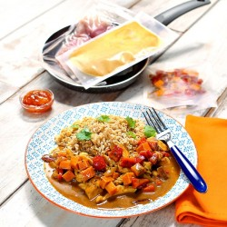 Sri Lankan Chicken Curry Kit