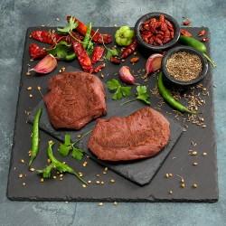 2 x 110g Ostrich Fillet Steak