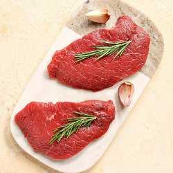 2 x 113g Matured Free Range Minute Steaks****