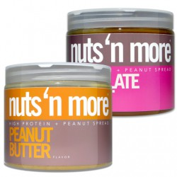 Peanut Butter (2) Variety Pack