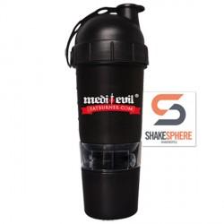 Medi-Evil® Shakesphere Shaker