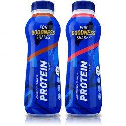 For Goodness Shakes Protein Drink 475ml