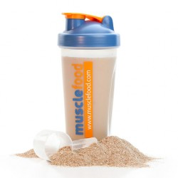 Sexy Muscle Food Shaker
