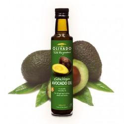 Extra Virgin Avocado Oil-250ml