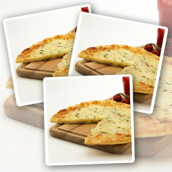 High Protein Garlic Bread - 3 Pack