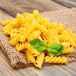 Carbzone Low Carb Fusilli Pasta
