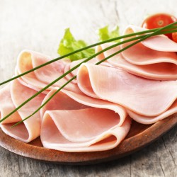 Traditional Ham Slices - 450g