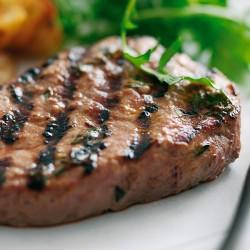 2 x 170g Free Range Hache Steaks