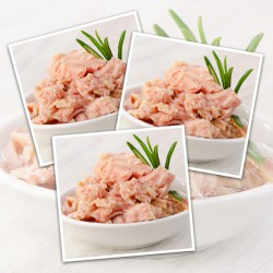 10 x 185g Prime Tuna Chunks In Brine