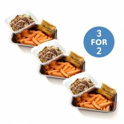 3 x NEW American Loaded Fries For 2****