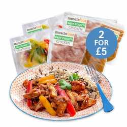 2 x Tikka Masala Curry Kits - 2 For £5 **DELISTED**
