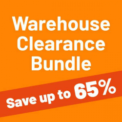 Warehouse Clearance Bundle