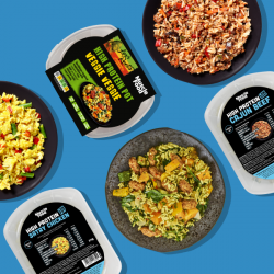 3 Day Healthy Ready Meal Trial - Best sellers