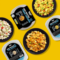 3 Day Healthy Ready Meal Trial - Variety selection