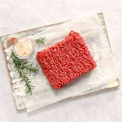 Extra Lean Beef Mince - 400g